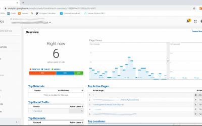 5 Google Analytics Reports you must see