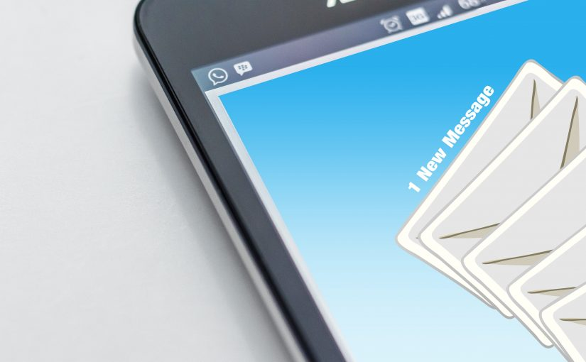 Use an automated email series to save time