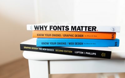 What A Typeface Says About Your Business