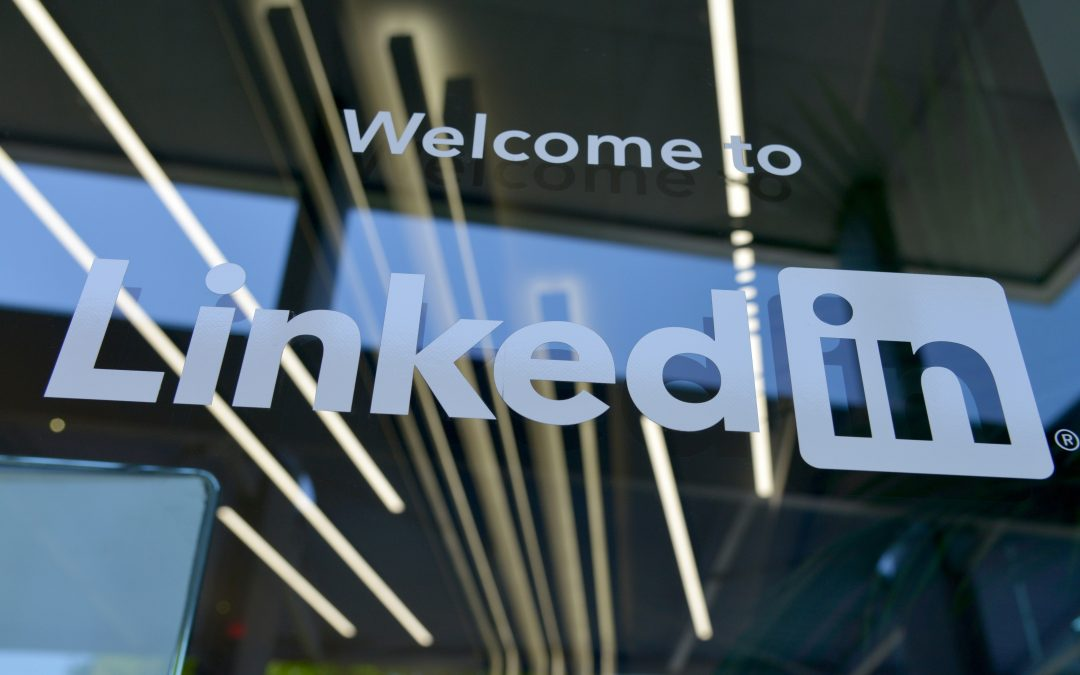 How should I be using LinkedIn?