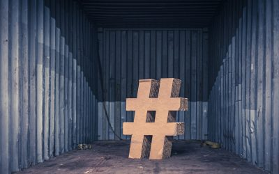 Stop using hashtags on Facebook! You are losing your customers