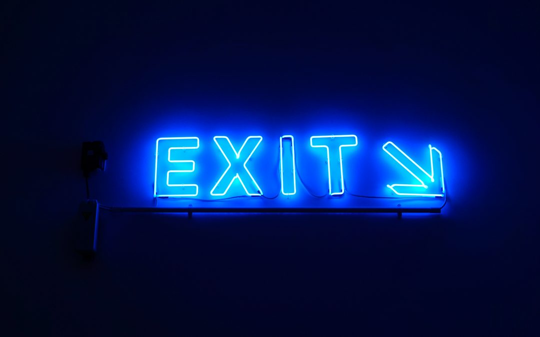 Grow Your Database With Exit Intent Popups