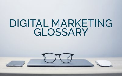 Digital Marketing Terms Explained