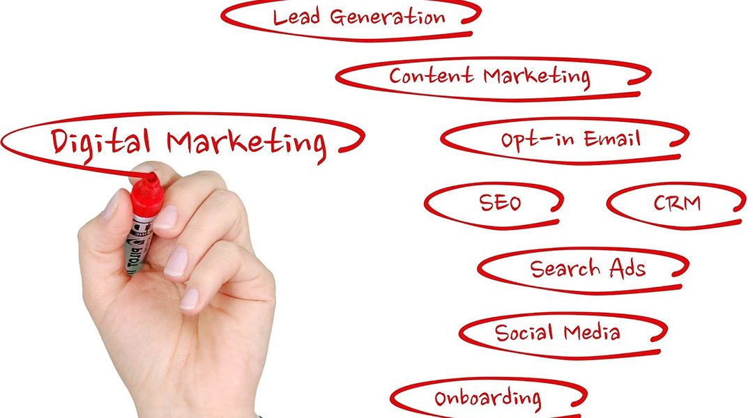 The Importance of Creating an Effective Digital Marketing Strategy